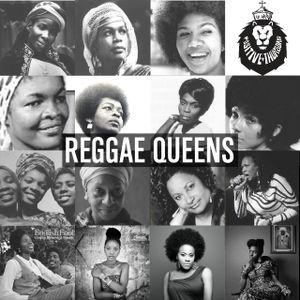 Positive Thursdays presents Reggae Queens