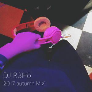 2017 autumn MIX