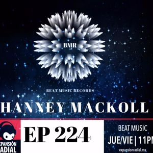 HANNEY MACKOLL PRES BEAT MUSIC RECORDS EP 224