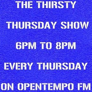 The Thirsty Thursday show 23_02_2017