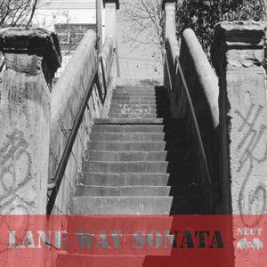 Lane Way Sonata