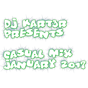 Casual Mix January 2017