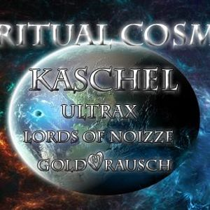 Lords of Noizze @ Spiritual Cosmos by PsyCom 24.10.2015 MÄX AALEN