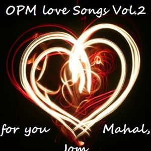 OPM LOVE SONGS VOL.2