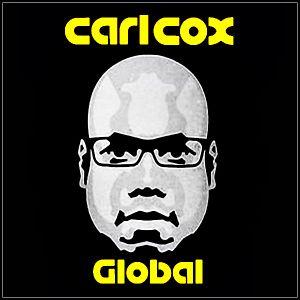 Carl Cox - Global 566