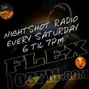 NightShot Radio Flex103fm #4