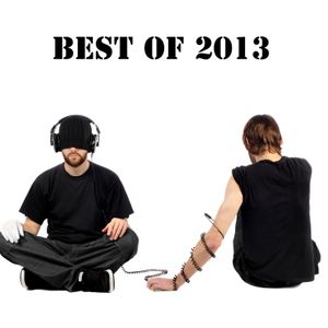 Best Of 2013 by The Open Source Transmission   Mixcloud