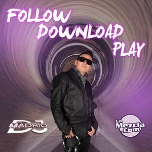 August 2k14 Latin Mix