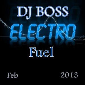 DJ BOSS Electro Fuel