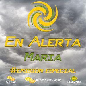 RED MERIDIANA EDICION ESPECIAL HURACAN MARIA