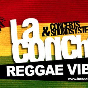 Programa 36, La Concha Reggae Radio (28/07/2012)