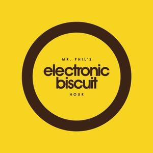 Mr Phil's Electronic Biscuit Hour #10
