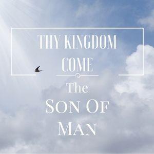 The Son Of Man - Matthew 9:1-8