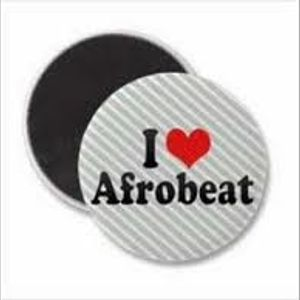 DJ Flex Presents Afro Beats Mix Vol. 2