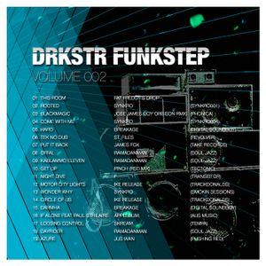 DRKSTR - Funkstep Mix 002