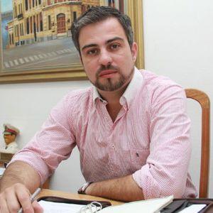 Entrevista a diputado provincial por el Frente para la Victoria (FpV), Gustavo Guzmán