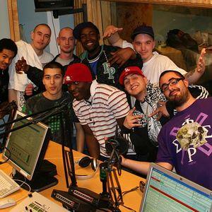 Dirty Rap Scholars #15 22/04/2010