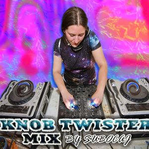 Knob Twisters Mix Recorded 4/16/2015