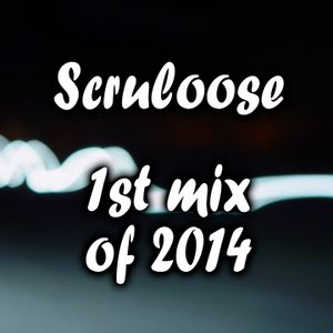 First Mix of 2014