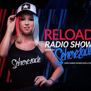 Dj Seherezade - RELOAD RADIO SHOW #14
