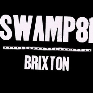 Swamp 81 show - 11th October 2012