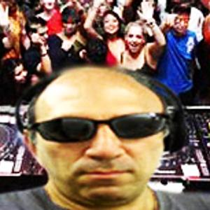 DJ Eric Adamo - Live King Club Hollywood, CA Jan 2011