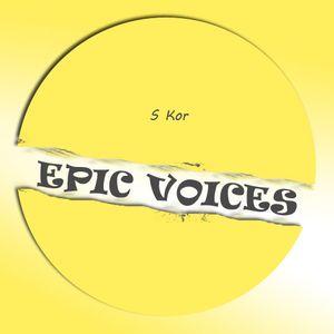 S.Kor - Epic Voices