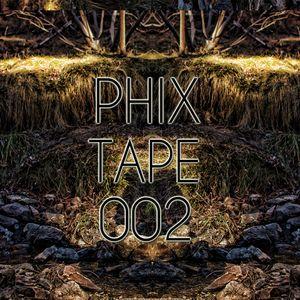 PHIXTAPE 002