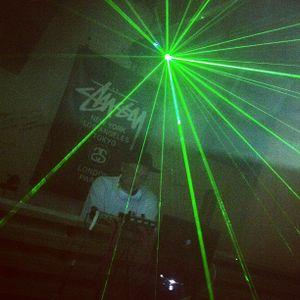 TECHNO201201 Mixed by DJ KENICHI