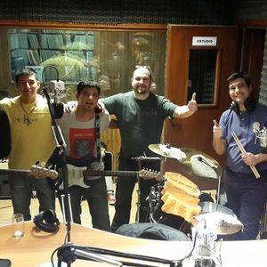 NEGRA ESPUMOSA - Banda de Ushuaia, Tierra del Fuego #CRACK13