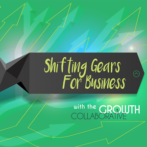 Shifting Gears for Business - Entrepreneurs Are Juvenile Delinquents - July 13, 2016