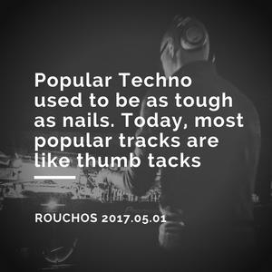 Groovetech Podcast - 2017_018_Techno_Deep_House_Minimal