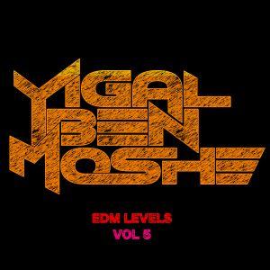 Yigal Ben Moshe EDM Levels Vol 05
