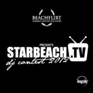 DJPW Starbeach DJ Contest 2012