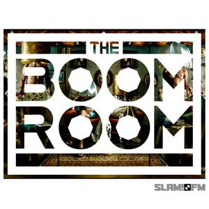 039 - The Boom Room - Rob Hes