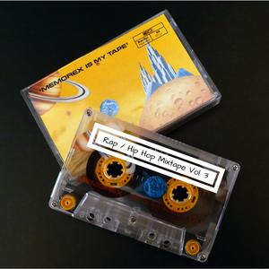 Rap / Hip Hop Mix Vol. 3