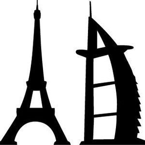Paris Meets Dubai Cuba Club Promo Set