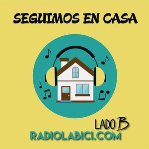 Seguimos en casa 21 12 2016 en Radio Labici