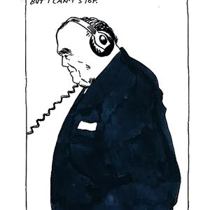 Earshot - Sunday 1st May 2011