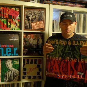 DJ 3rd Rail And TowTruck - Dedicated Hip-Hop Mixshow - 06-22-15