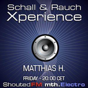 Studio_Null_Eins_presents_Schall_und_Rauch_Xperience part.3 08.06.2012