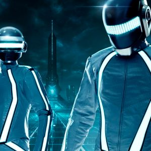 Tron Legacy Soundtrack Mix