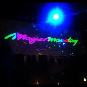 Massimino Lippoli @ Magic Monday / Echoes (at Peter Pan), Riccione RN - 08.08.2011