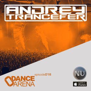 Dance Arena Episode 018 (November 2017)