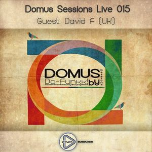 Domus Sessions Live 015 Guest Mix 21/01/13 on Play Dublin Radio