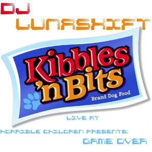 DJ Lunashift - Kibblz N Bitz (Live @ Game Over 4-23-11)