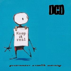 OCD - Government Stealth Warning