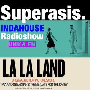 26.-SUPERASIS INDAHOUSE -RADIO NYC-Episode 26@ECLECTIC HOT MIX#03.03.2017