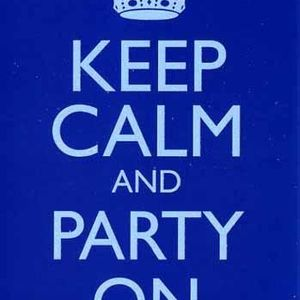 [07.04.12] Keep Calm & Party On Mix