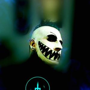 Dj Dark Knight - Machine Radio Synthetic@ - Session Aggrotech / Industrial / Trance